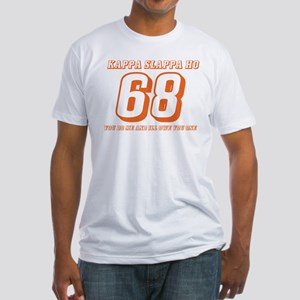 """""""68"""" Fitted T-Shirt"""