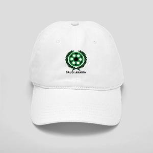 Saudi Arabia World Cup Soccer Wreath Cap