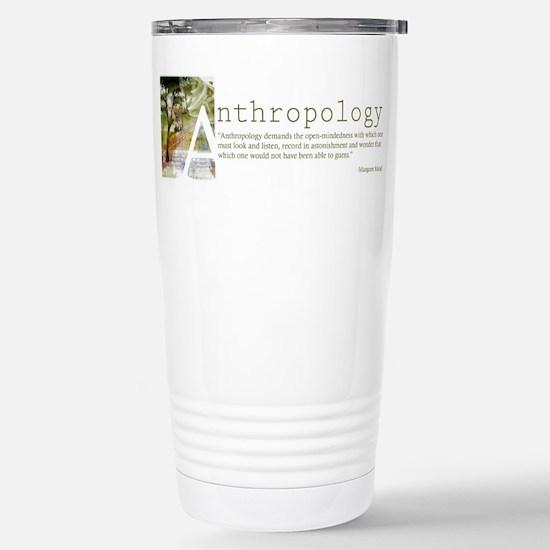 Unique Margaret Travel Mug