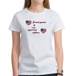 Proud Parent 2 Women's T-shirt
