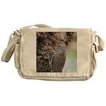 Northern Flicker Messenger Bag