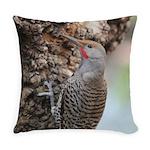 Northern Flicker Everyday Pillow