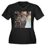 Northern Flicker Plus Size T-Shirt