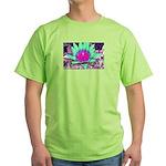 Chrisfabbri Flower T-Shirt