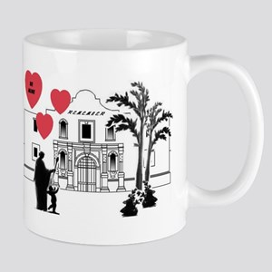 Remember Valentine Mug