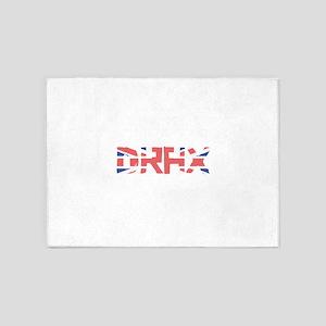 Drax 5'x7'Area Rug