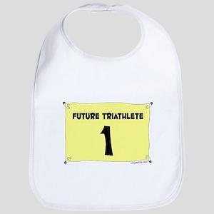 Future Triathlete Bib