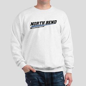 North Bend, WA Sweatshirt