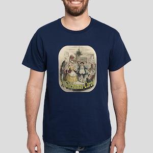 The Fezziwigs 02 Dark T-Shirt