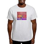 Chris Fabbri Digital Headphones T-Shirt