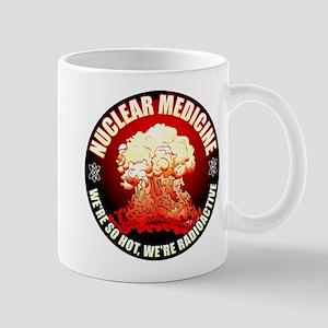Nuclear Medicine 2 Mug
