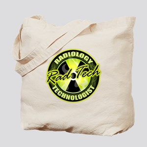 Radiology Technologist Tote Bag
