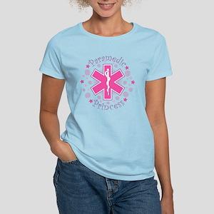 Paramedic Princess Women's Light T-Shirt