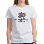 Air Force Princess Women's T-Shirt