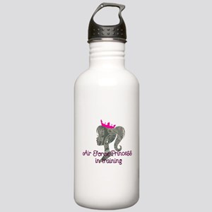 Air Force Princess Stainless Water Bottle 1.0L