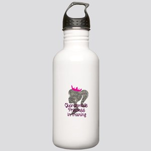 Guardsman Princess Stainless Water Bottle 1.0L