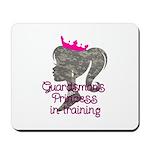 Guardsman Princess Mousepad