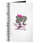 Guardsman Princess Journal