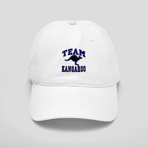 Team Kangaroo II Cap