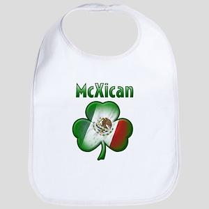 McXican Bib