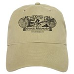 Jim Langley Bicycle Aficionado Cap