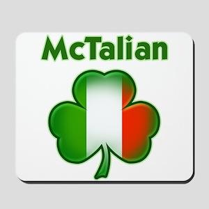 McTalian Mousepad