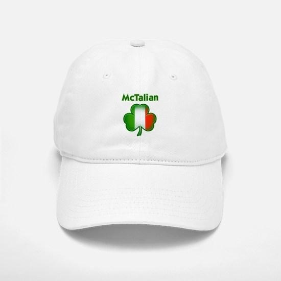 McTalian Baseball Baseball Cap