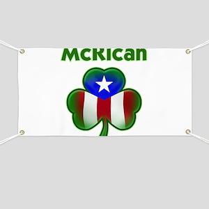 McRican Banner
