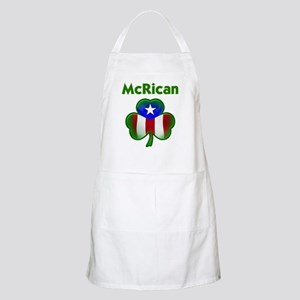 McRican Apron