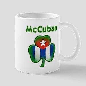 McCuban Mug