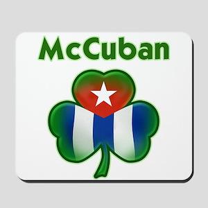 McCuban Mousepad