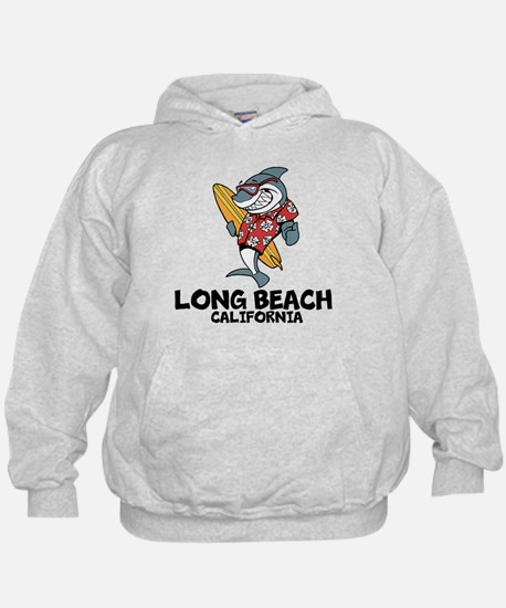 Long Beach, California Sweatshirt