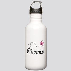 Cute Chemist Stainless Water Bottle 1.0L