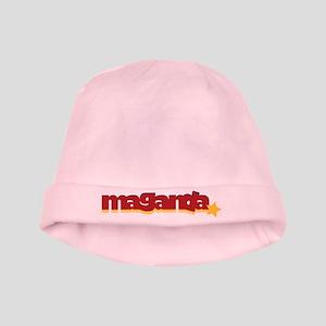 Maganda Infant Cap