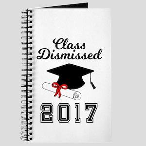 Graduation Class 2017 College High School Journal