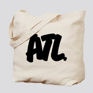 ATL Brushed Tote Bag