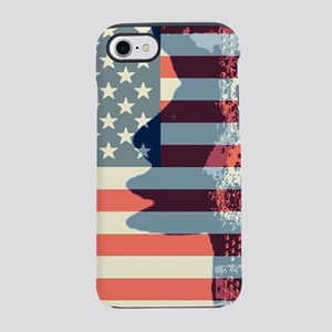 Ethnic Me iPhone 7 Tough Case