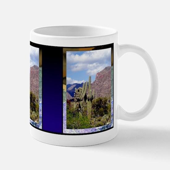 Desert Scene Mug