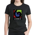 GNHCC Women's Dark T-Shirt