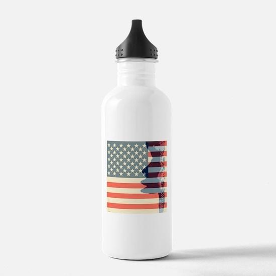 Ethnic Me Water Bottle
