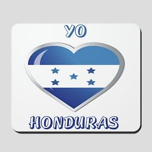 HONDURAS Mousepad