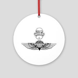 Marine Recon Ornament (Round)