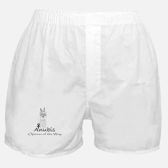 Anubis: Opener of the Way Boxer Shorts