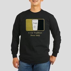 Men's Long Sleeve T (dark)
