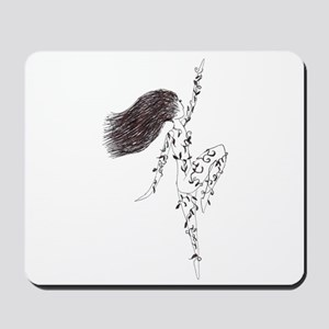 Dancing Nymph Mousepad