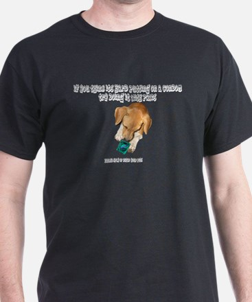 If you think T-Shirt