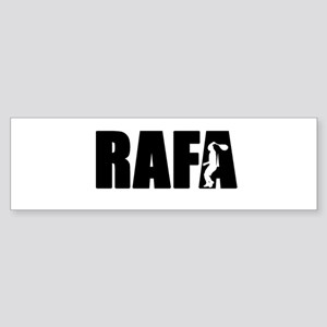 RAFA500 Bumper Sticker