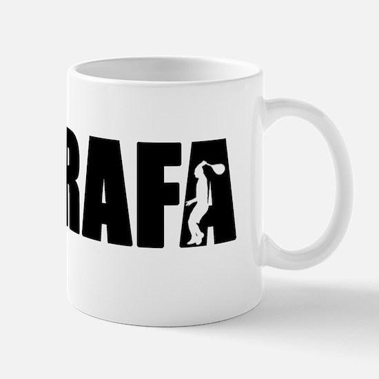 RAFA500 Mugs