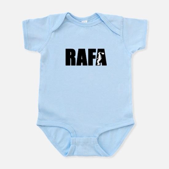 RAFA500 Body Suit