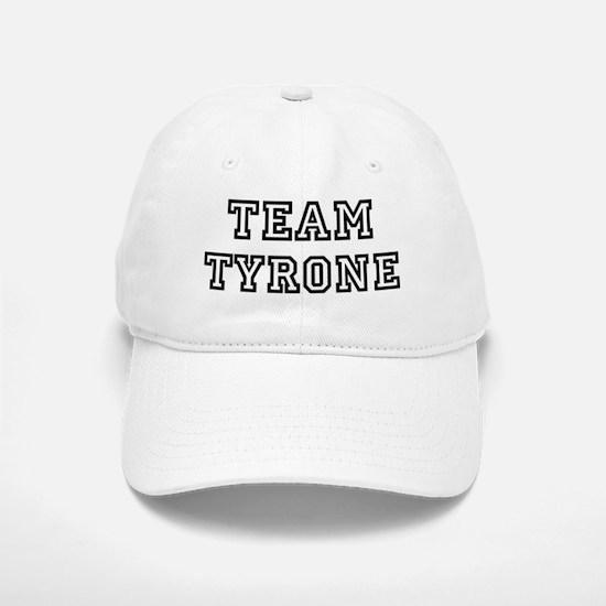 Team Tyrone Baseball Baseball Cap